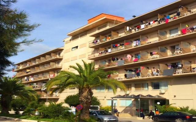 Προτάσεις της Αγωνιστικής Συνεργασίας Πελοποννήσου για την δομή φιλοξενίας στο Πόρτο Χέλι
