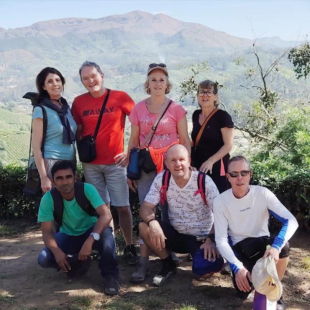 grand voyage en Inde du sud