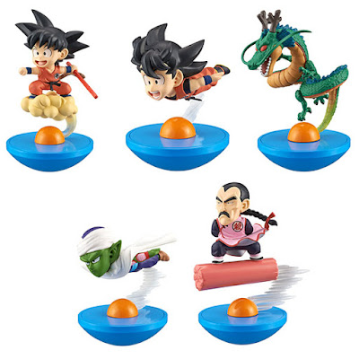 Dragon Ball Z kai di MegaHouse