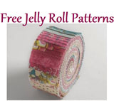 JELLY ROLL PATTERNS-FREE PATTERNS-QUILT PATTERNS-PRECUT PATTERNS