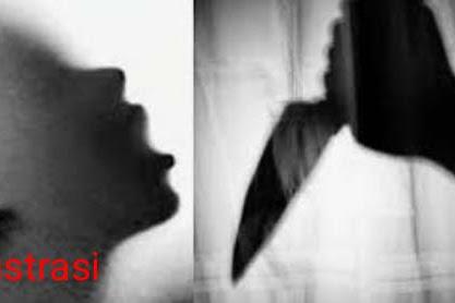 Braninya Mengancam Majikan Denga Pis4u, TKI Ini Keadaan Hamil di Singapura Langsung Divonis 4 Bulan Penjara