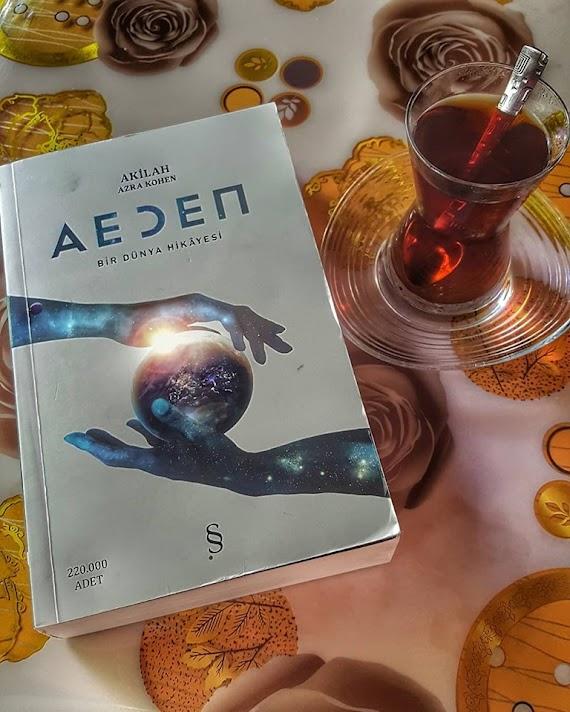 OKUDUM 37 AEDEN