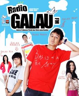 Radio Galau FM, film Radio Galau FM, nonton film Radio Galau FM, nonton film Radio Galau FM di youtube