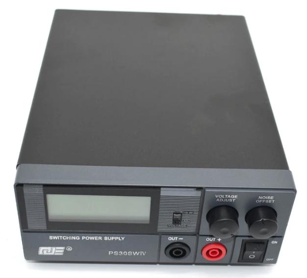 Источник питания для коротковолновой базовой станции 13,8 В 30A PS30SWIV 4 поколения T0246