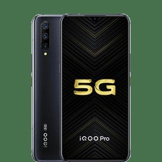 Download Vivo iQOO Pro (5G) PD1916 Stock Firmware [Flash File]