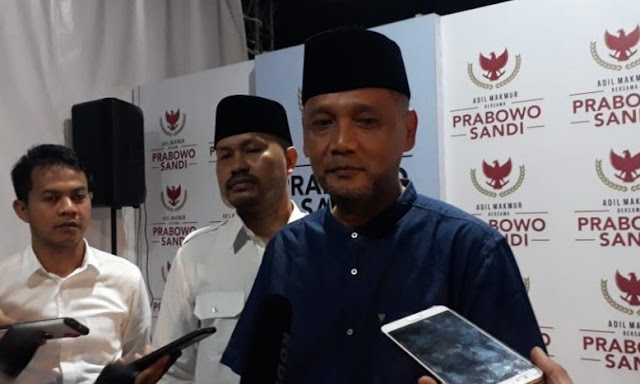 Tokoh NU Gus Irfan Bantah Isu: Prabowo Jadi Presiden 2019, NU dan Banser Tidak Bubar