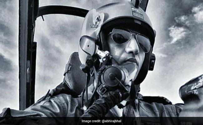 1 हफ्ते बाद भी नेवी पायलट की अब तक कोई जानकारी नहीं