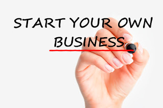 It's time to start your own business
