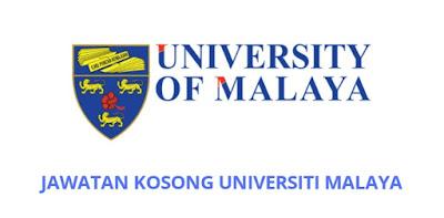 Jawatan Kosong UM 2019 Universiti Malaya