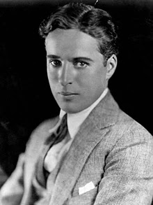 Charlie Chaplin Photos