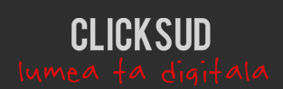Clicksud - Lumea ta digitală