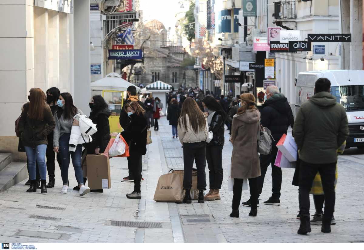 Ψώνια με χρονόμετρο και μια φορά τη μέρα – Ιδού όλο το σχέδιο