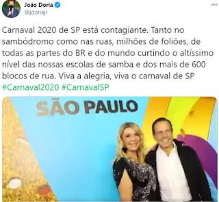 PARA REFRESCAR OS MEMÓRIAS CURTAS E MOSTRAR O MAIOR CRIME QUE JÁ OCORREU NO BRASIL!! Quem foi que começou e incentivou a disseminação do Coronavírus no Brasil?