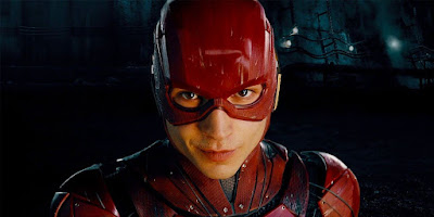 The Flash Movie Director Releases Another Teaser Image