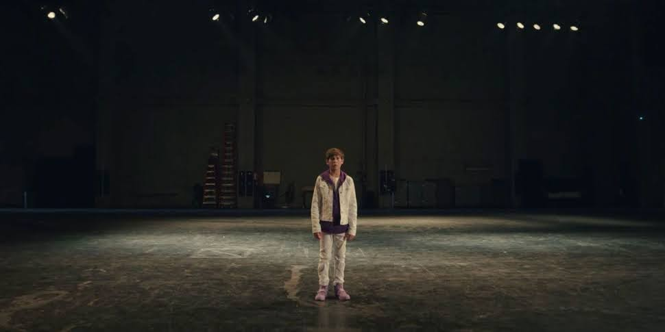Lonely Justin Bieber