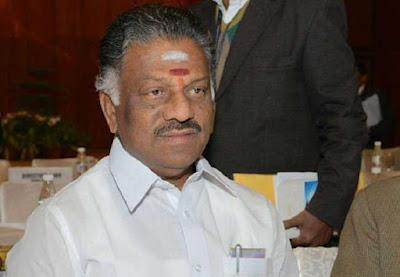 शशिकला नटराजन होंगीं तमिलनाडु की अगली सीएम, ओ. पन्नीरसेल्वम ने तीसरी बार मुख्यमंत्री पद से इस्तीफा दिया