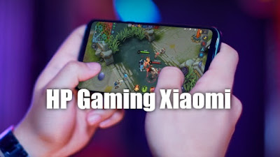 HP Gaming Xiaomi Murah Terbaik