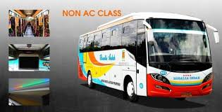 Cara Harga 20 Harga Tiket Bus Rosalia Indah Super Executive Terbaru