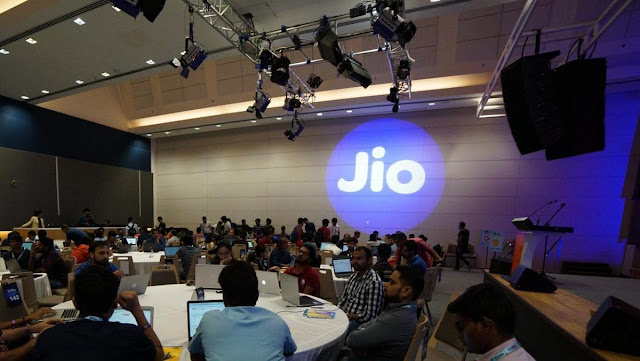 Jio conference
