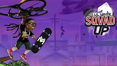 Lil Wayne: Sqvad up Mod Apk Download