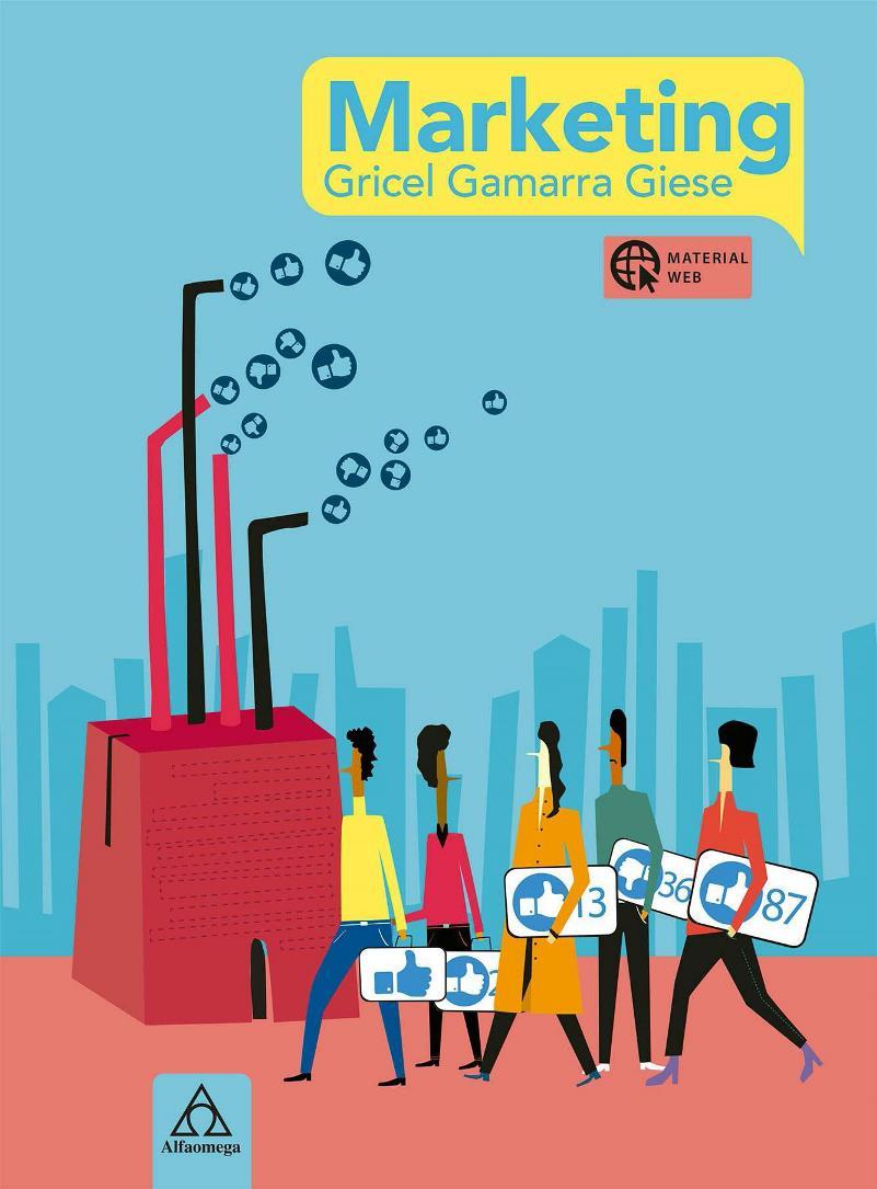 Marketing – Gricel Gamarra Giese