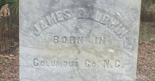 GPS Study Group: Where Was James Baldwin Born? (Revisited)
