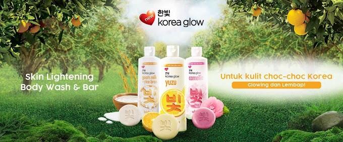 Review Sabun Korea Glow Batangan | Cuma 4000 Ribuan Tapi !!!