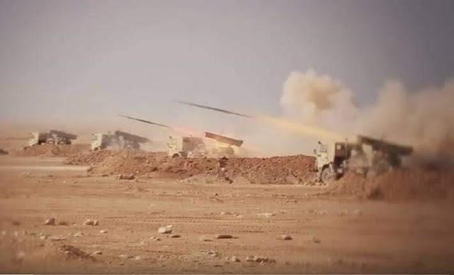 El Polisario decreta la guerra en el Sáhara; breve historia de una guerra comenzada en 1975