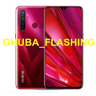 Cara Flash Realme 5s (RMX1911EX) Tanpa Pc Via Sd Card 100% Berhasil