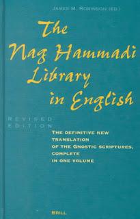 The Nag Hammadi Library by James M. Robinson PDF Book Download