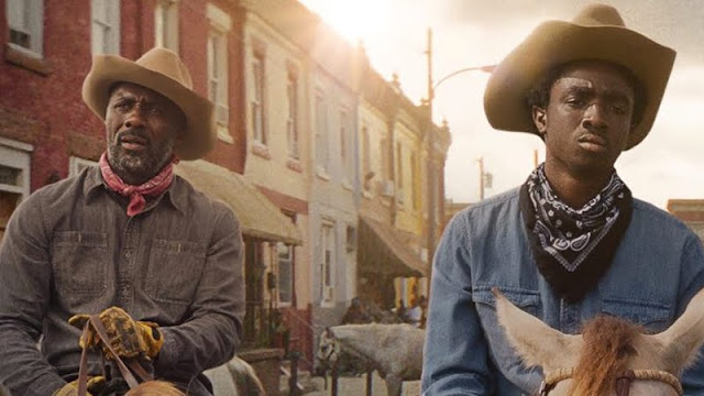 Análise Crítica – Alma de Cowboy