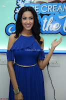 Priya Shri in Spicy Blue Dress ~  Exclusive 18.JPG