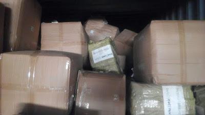 Jasa Export-Import Jakarta