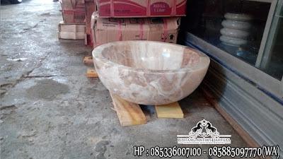 Wastafel Batu Onyx, Wastafel Marmer Tulungagung, Kerajinan Wastafel Onyx