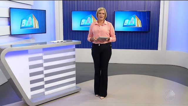Jornalista da TV Subaé é demitida após 22 anos na emissora