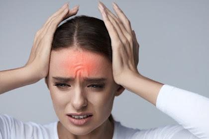 5 Tips Sederhana untuk Meredakan Migrain Tanpa Obat