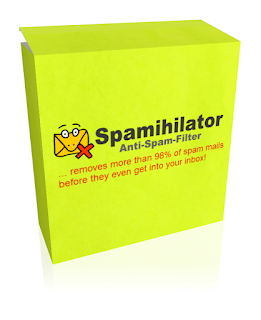 Spamihilator [FREE]