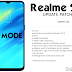 Cara Update Sistem Realme 2 Pro Dark Mode Version RMX1801EX11.C.25