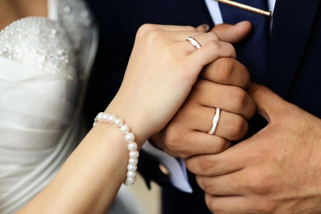 leis de casamento