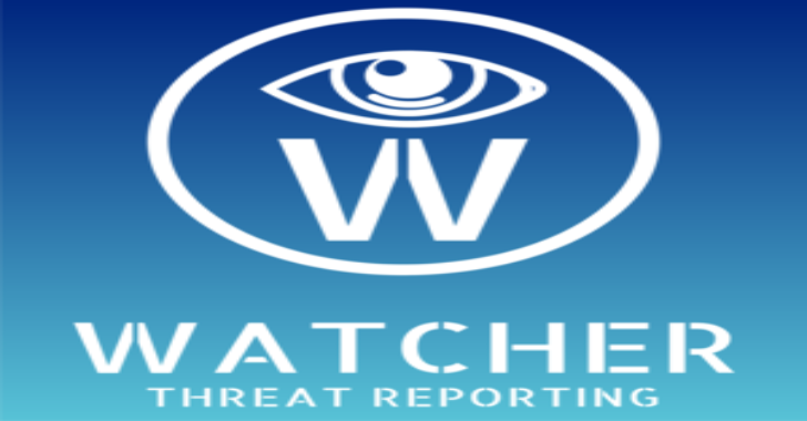 Watcher : Open Source Cybersecurity Threat Hunting Platform