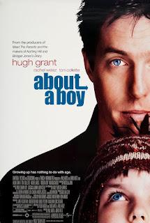 About a Boy (2002) โสดแสบ แบบว่า [พากย์ไทย+ซับไทย]