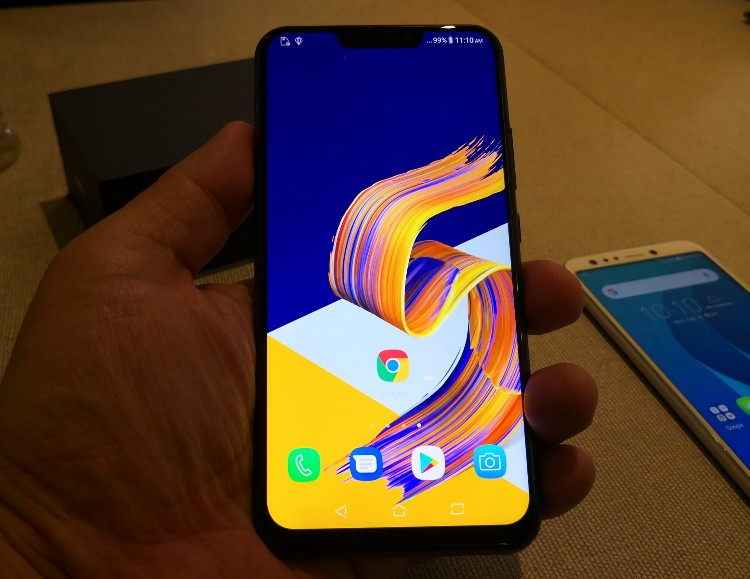 How to Install Android P on Asus ZenFone 5 (ZE620KL) - My