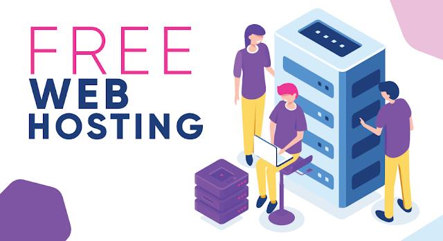 أفضل مواقع استضافة مجانية - لكل من يحتاج استضافة بدون تكلفة مجانا