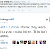 ENTERTAINMENTS: John Legend Comes At Donald Trump's Son On Twitter!