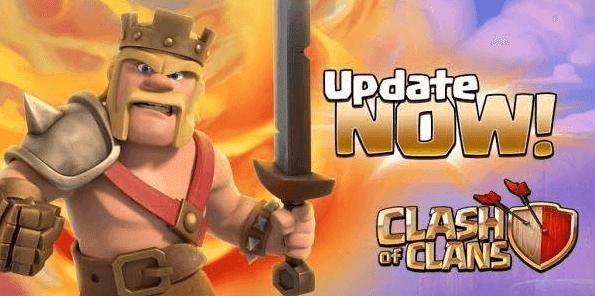 Pembaharuan Clash Of Clans Terbaru Desember 2019 Makin Seru !