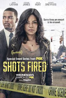 Shots Fired Season 1 Poster