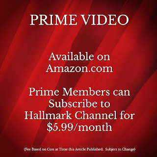 Subscribe to Hallmark Channel on Amazon