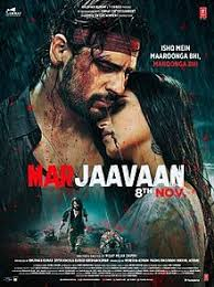 Marjaavaan Movie : {Cast, Story, Trailer, Budget, Box Office & release date..