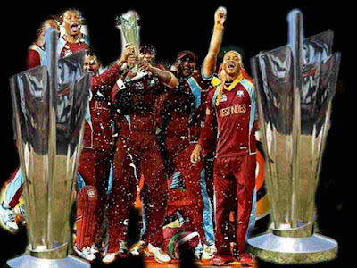 t-20 world cup west indies