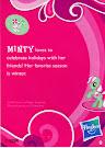 MLP Wave 1 Minty Blind Bag Card